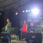 Hundreds Brave Strong Winds to Watch Himigsikan 2013