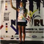 PhilRice NYR 2013 runs for Yolanda victims