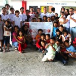 Project LB, launched in Brgy. Anos