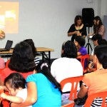 GAD Office builds brgy. officials, focal persons'  capacities on VAWC, gender sensitivity
