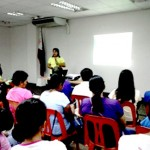 GAD Office sponsors seminar on caring for children with autism