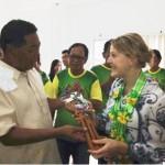 ASP-Laguna, LB LGU open community center for therapy, support services